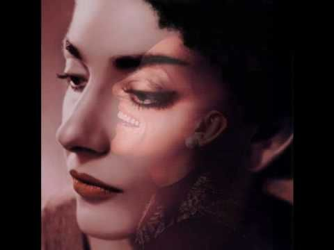 17 best images about musik on pinterest musik leonard - Callas casta diva ...
