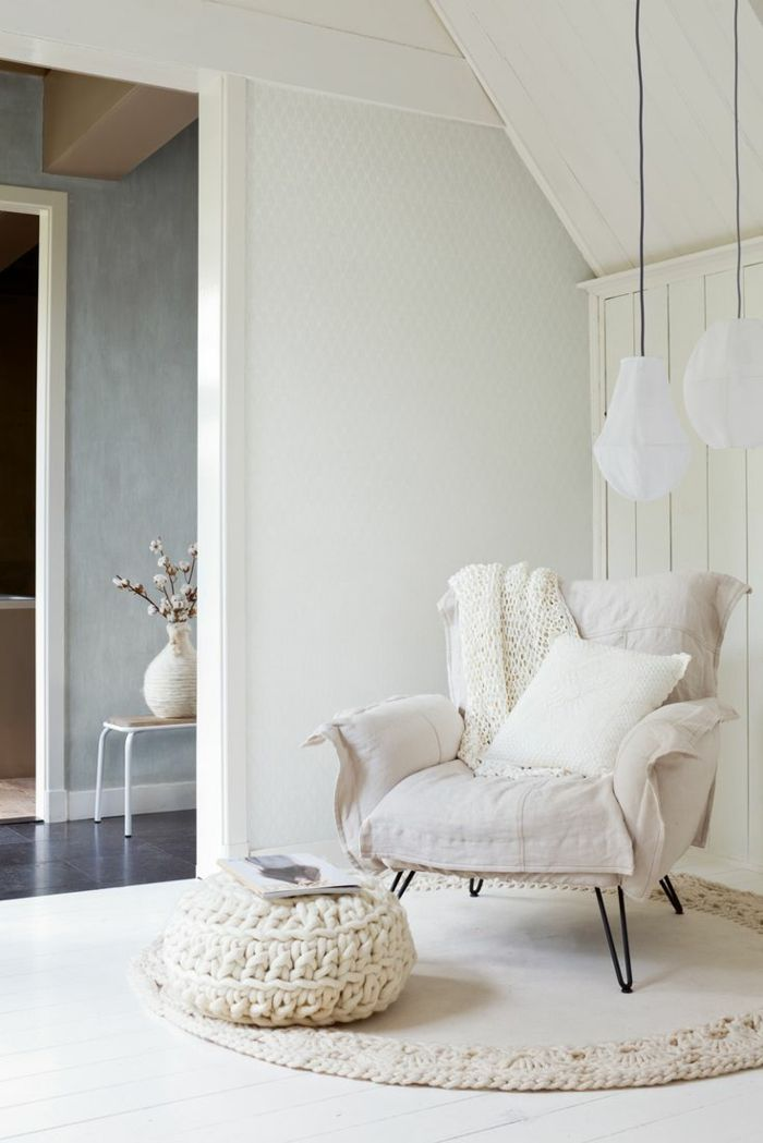 Des tapis rond pour un effet moderne | Un tapis rond original | #tapis, #décoration, #luxe | Plus de nouveautés sur http://magasinsdeco.fr/des-tapis-ronds-pour-effet-moderne/