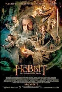 The Hobbit: The Desolation of Smaug (2013) Download The last Update - latest hd movie online