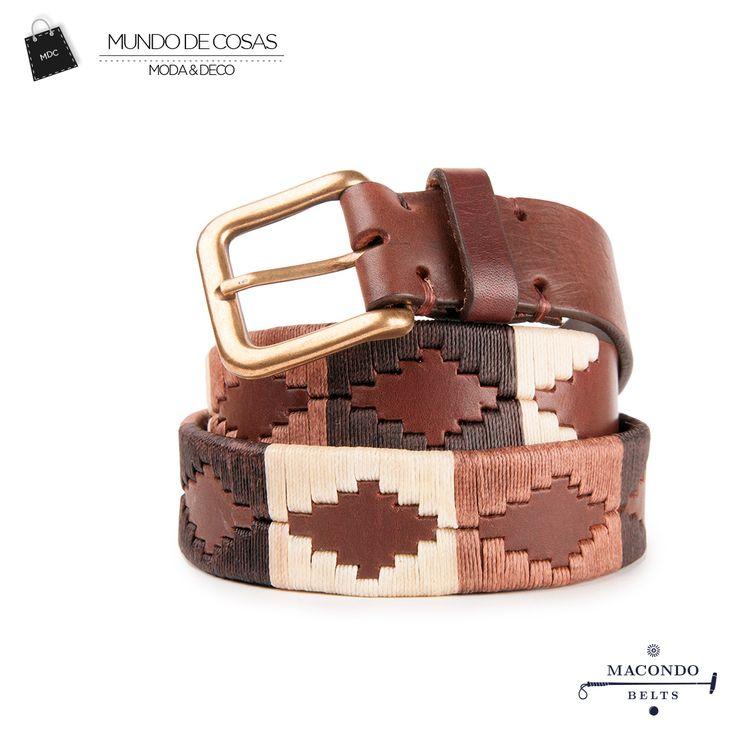 Destaca con un cinturon de @macondobelts hecho por manos colombianas, consigue el tuyo en www.mundodecosas.com #MensAccessories #MensWear #MenStyle #HandCrafted #Tradition #ItsaLifeStyle #MacondoBelts #GentlemanStyle #MensGifts #Cinturon