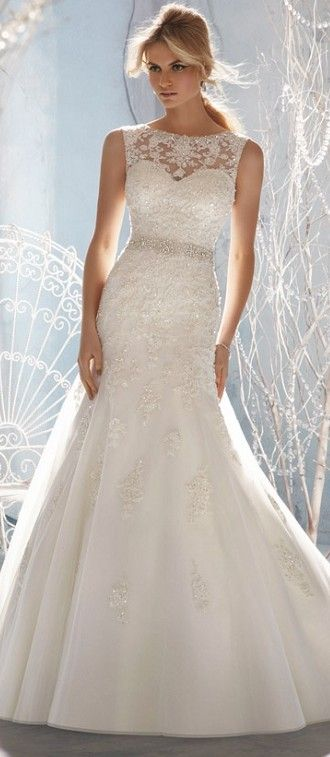 I'M SAYING YES TO THE DRESS I LOVE LOVE LOVE THIS