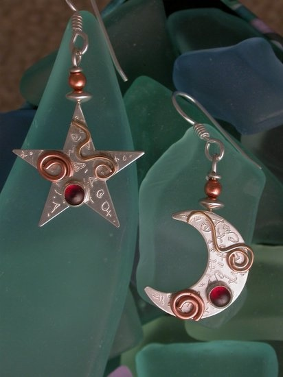 Spiral Designs, Calloway Jewelers, Hillsborough, NC...such a talented group of jewel artists