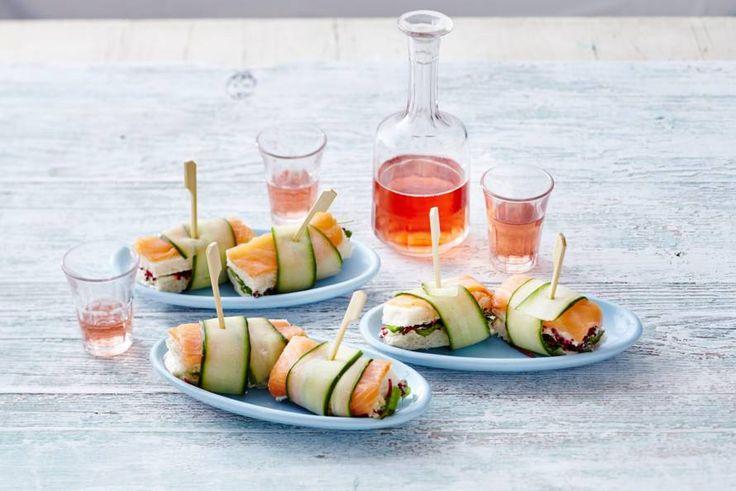 Sushi-brood - Recept - Allerhande