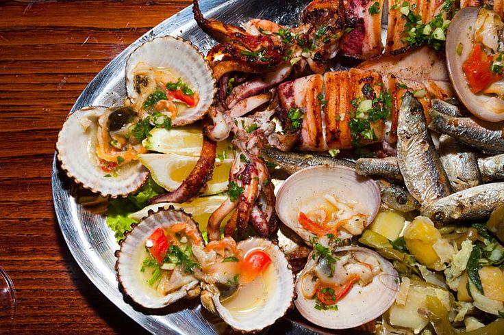 Paštiky nechte doma, zkuste chorvatské speciality! http://www.chorvatsko.travel/chorvatske-speciality/