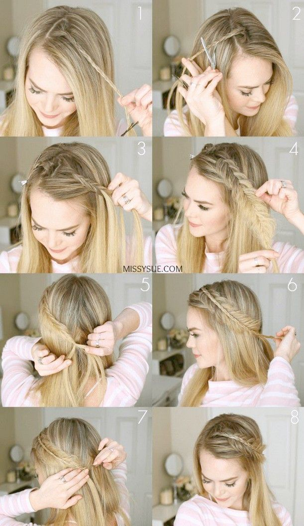 Braids Hair Style Photos many Hair Braids Styles Blonde