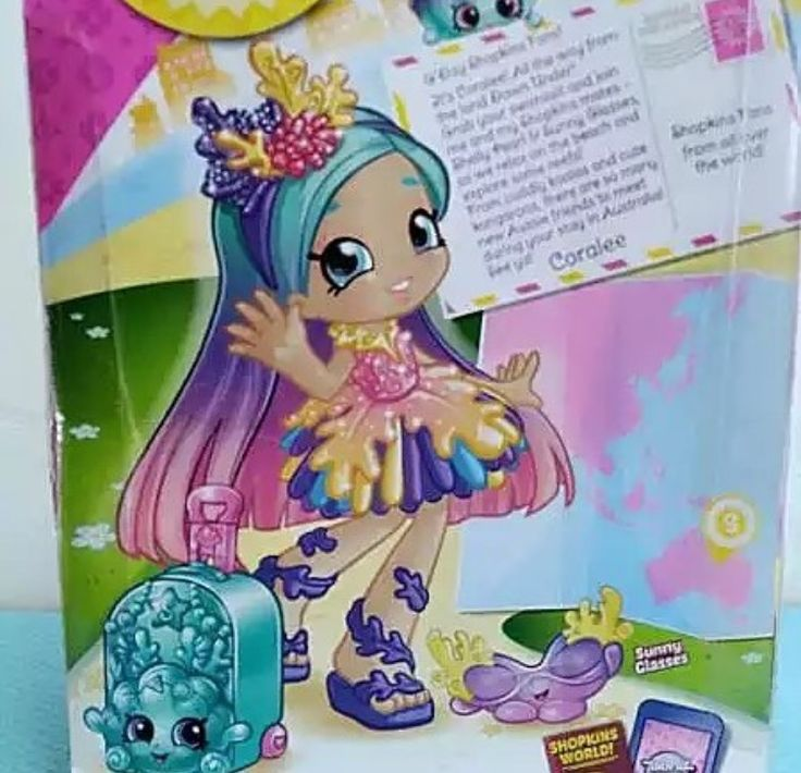 pin shopkins on pinterest - photo #42