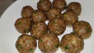 Kittencal S Italian Melt In Your Mouth Meatballs