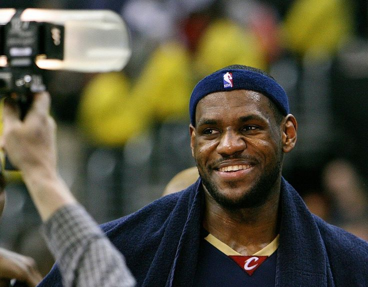LeBron James is Producing NBA Documentary Film Series for Showtime