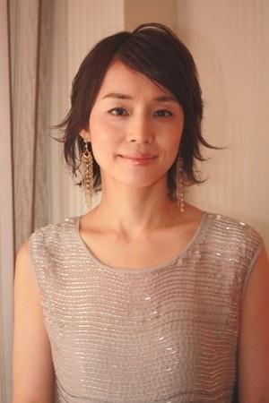 ishida yuriko 石田ゆり子