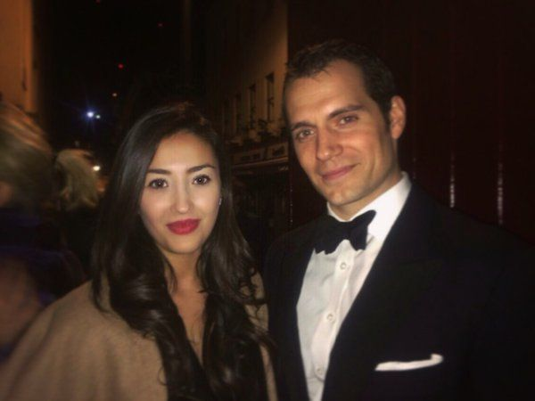 MT @IranaAlessandra:Such a blast last night, thanks for the afterparty  #bafta #5hertfordstreet  #HenryCavill
