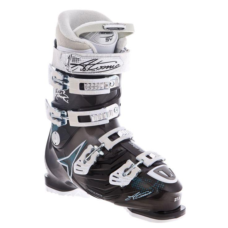 ATOMIC HAWX PRO W - ATOMIC - alpinegap.com - Ihr Onlineshop rund um Ski, Snowboard und viele weitere Wintersportarten.