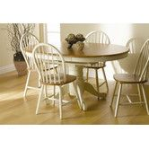 Found it at Wayfair.co.uk - Cotswold Round Extending Dining Table