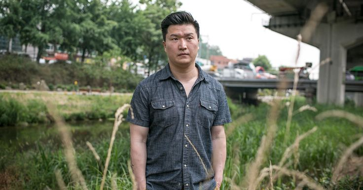 Adam Crapser is one of at least half a dozen adoptees who were deported to South Korea because their adoptive parents failed to get them American citizenship.