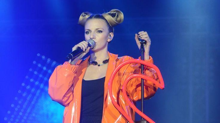 MTV EMA 2015, Sarsa - występ