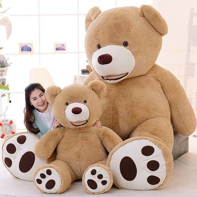Resultado de imagem para ursos gigantes