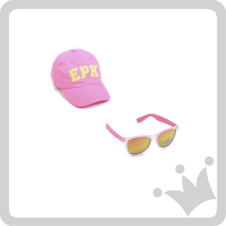Sabemos que te encanta encontrar todo en un solo lugar, por eso en #EPK encuentras los mejores accesorios para los #looks de tus pequeños.
