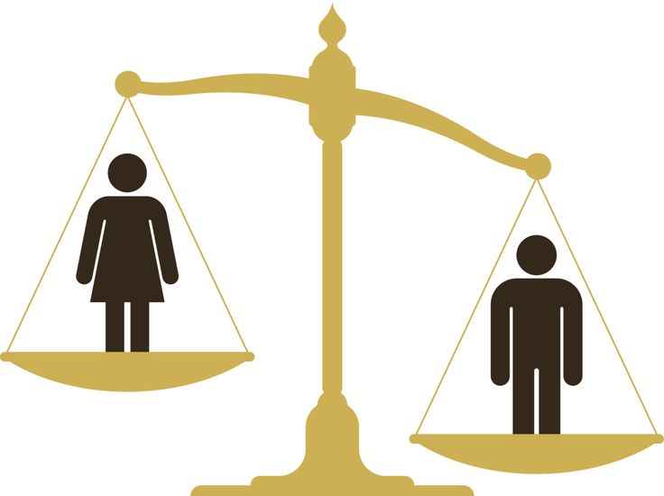 Let's do something fabulous!: Desigualdade de género