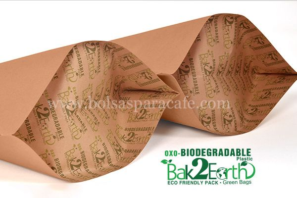 Bolsas #Biodegradable. México  Skype: cliftonmexico  Teléfonos Oficina : (33) 36 711 158 Móvil :    (33) 39 662 998                   (33) 17 006 419  Email : info@bolsasparacafe.com http://www.bolsasparacafe.com/bolsas-de-papel-para-cafe/
