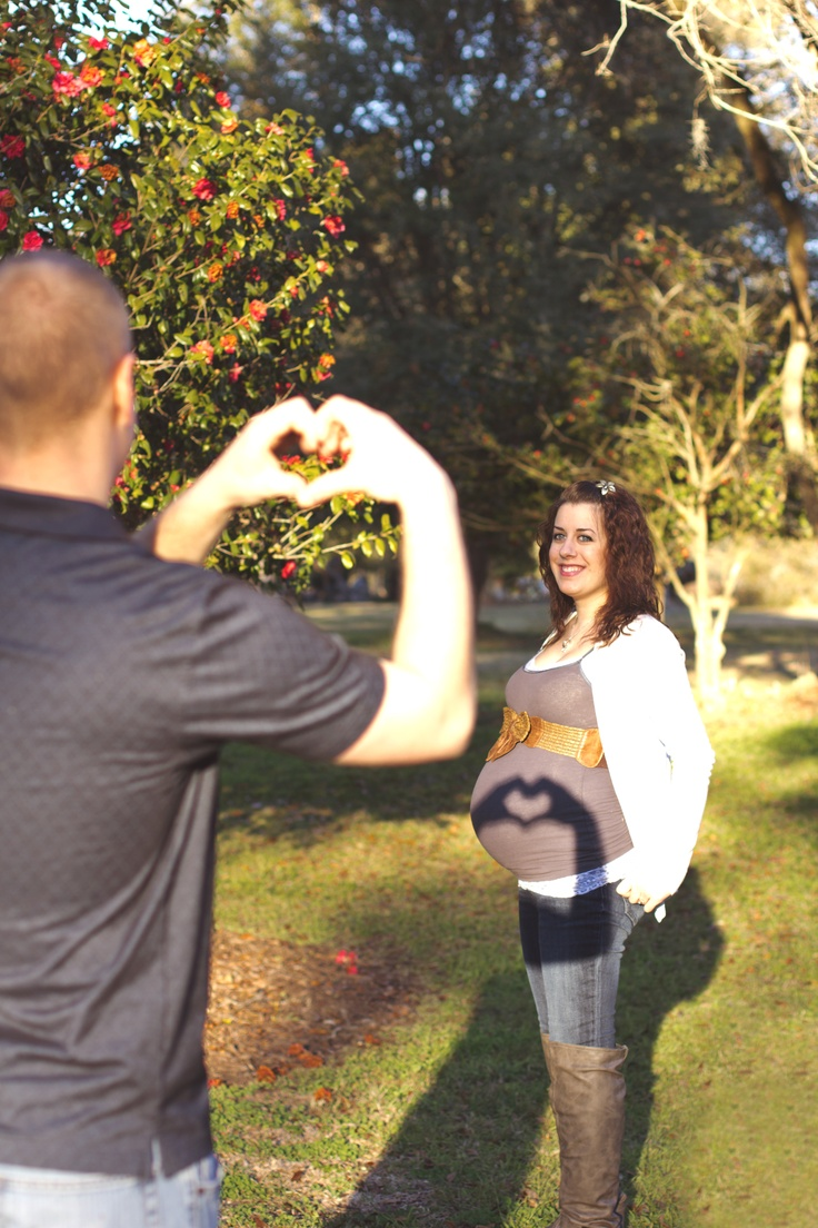 Maternity Picture Heather Butler Photography