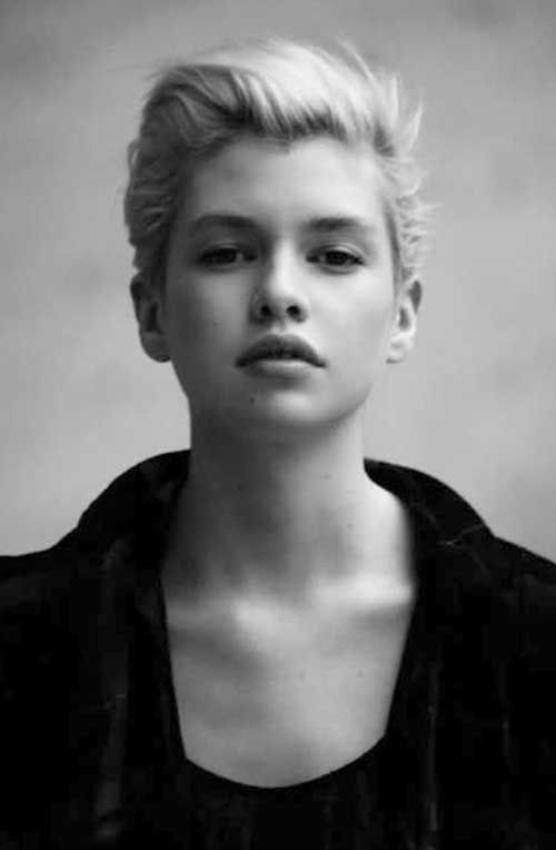 pixie haircuts for faces 17 best ideas about pixie cut on 5020