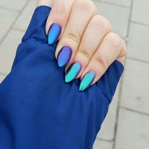 Not a huge fan of the shape,  but those colours are gorgeous