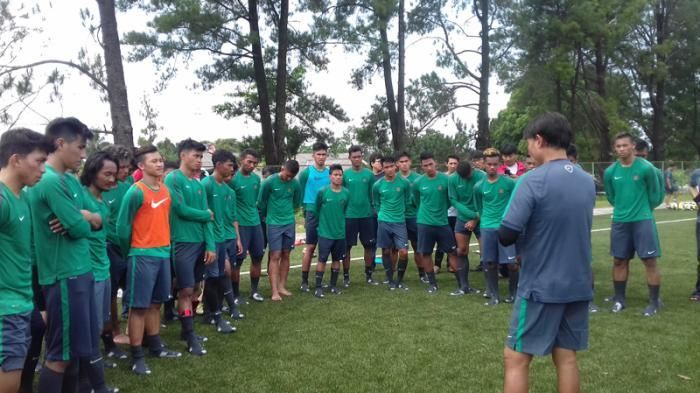 PT. Bestprofit Futures –Pelatih Tim Nasional Indonesia U-19, Eduard Tjong, akan berpikir terlebih dahulu terkait tawaran uji coba yang diinginkan Timnas U-19 Myanmar. Alasan pria yang akrab …