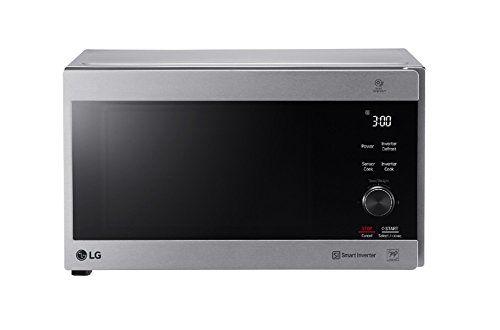 Offerta di oggi - LG Kitchen MH7265CPS.BSSQEUS Forno ...