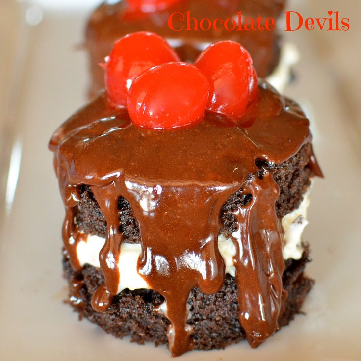 Devil food cake recipe high altitude
