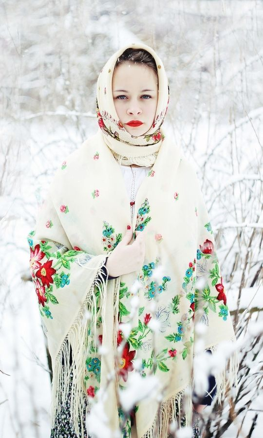 "500px / Photo ""Russian style"" by Алексей Ряшенцев"