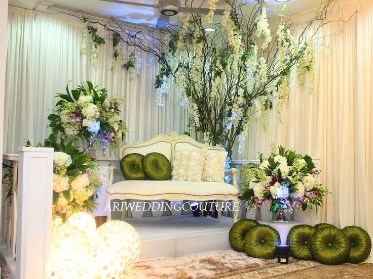 Pelamin by Ari Wedding Couture, Kuala Lumpur, Malaysia....