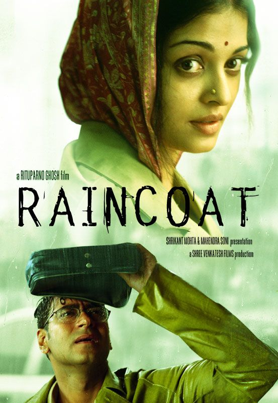 Raincoat: One of the best and most underrated movies of Bollywood.