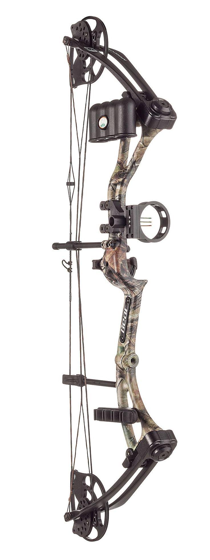 WANT IT..........Bear Archery Apprentice 3 RTH Compound