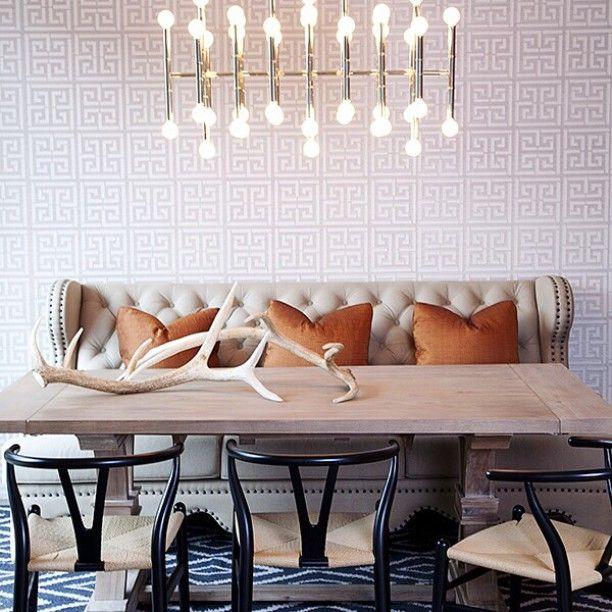 Kennedy Manor Dining Room: Powder Rooms, Bathroom And Bathroom Ideas