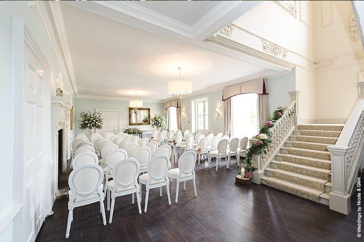 Morden Hall wedding venue in London