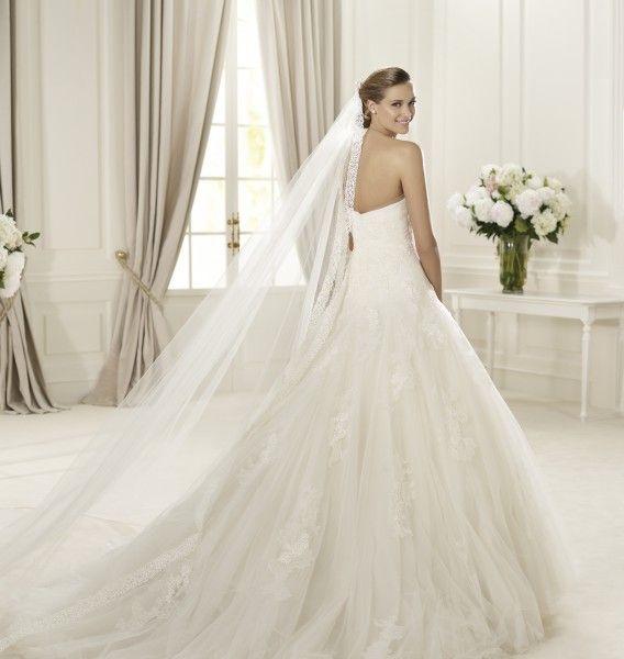 Donaire - Pronovias 2013 - Esküvői ruhák
