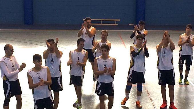 El AD Voleibol Jaraíz siguen en la senda del Triunfo. Ya son 7 partidos ganados por los equipos jaraiceños, sin conocer la derrota hasta ahora.