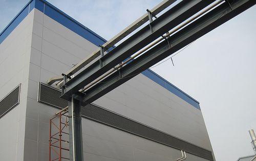 Wrigley Guangzhou New Factory Phase, Guangzhou City