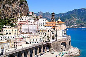 Capture Breathtaking Sites on Oceania's Mediterranean Cruises