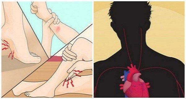 Časné příznaky, že úroveň hořčíku ve vašem těle je nebezpečně nízko