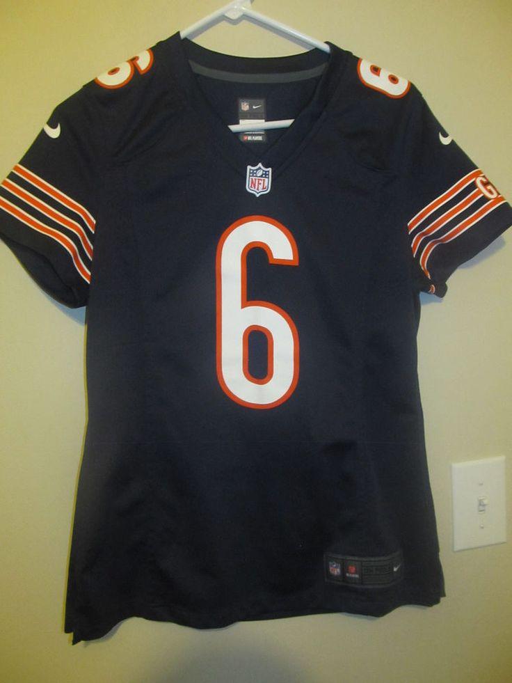Jay Cutler - Chicago Bears jersey - Nike Youth Medium #Nike #ChicagoBears