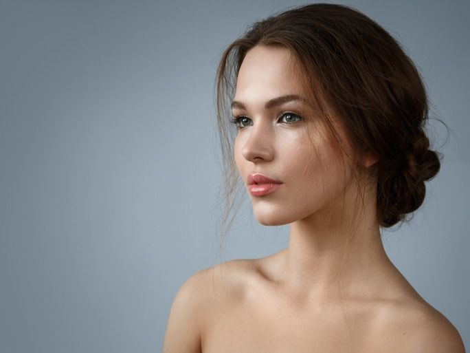 11 Best Ways to Get the Natural, No Makeup Look | Bustle