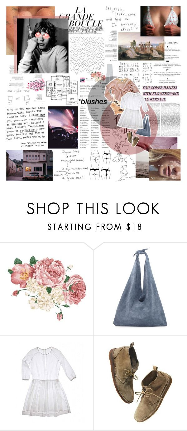 """""""Broke A Finger Knocking On Your Bedroom Door, I Got Splinters In My Knuckles Crawling Across The Floor"""" by at0mic-soul ❤ liked on Polyvore featuring Jagger, The Row, Loup Charmant, Madewell and bedroom"""