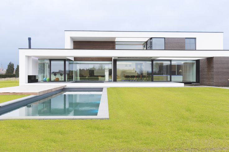 Villa te Rummen