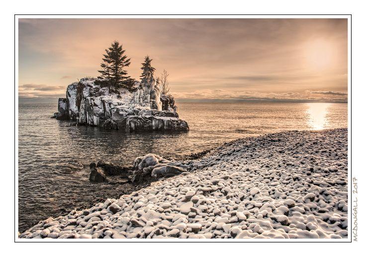 Hollow Rock Beach MN - null