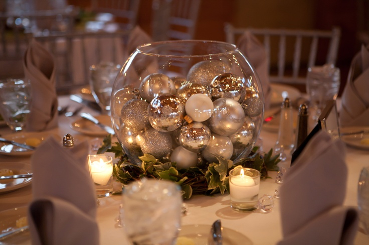 70 best Christmas Table Decor images on Pinterest Merry christmas
