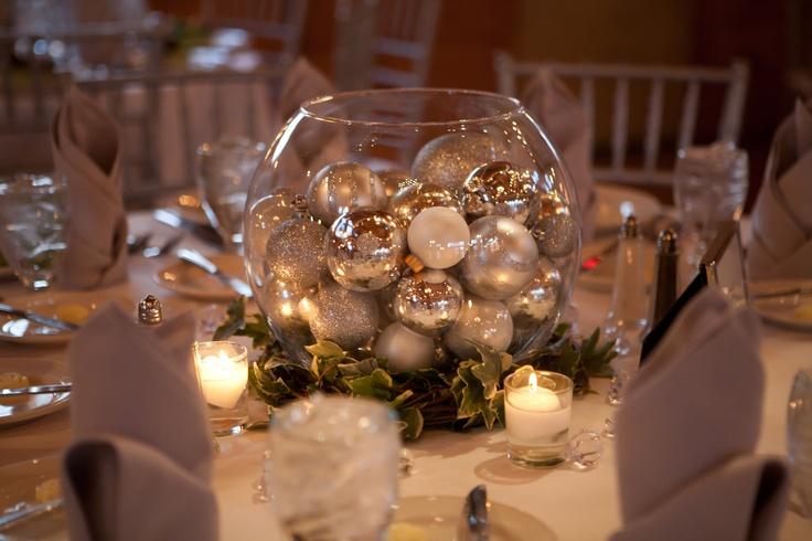 70 best Christmas Table Decor images on Pinterest Merry christmas - christmas clearance decor