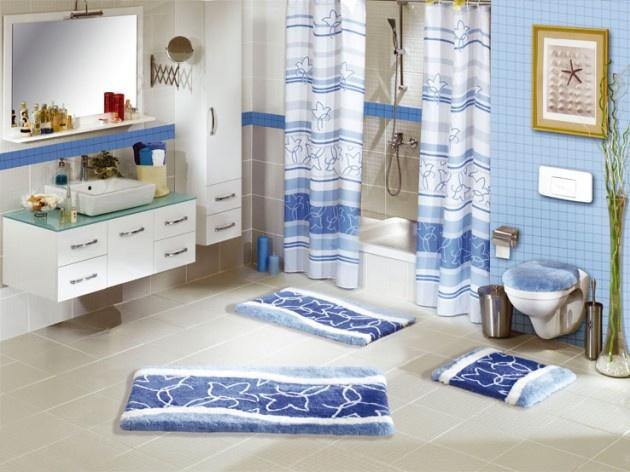 Banyo Halı Modelleri içerisinde aranılan özellik ilk başta halı tabanlarının kaymaz banyo halıları olması gereklidir.    Banyo Halı Modelleri  Banyo halı modelleri çamaşır makinasında yıkanabilme özelliğinide taşımalıdır. Banyo halıları çeşitleri içerisinde kullanılan malzeme genel olarak polyamid elyaftır.    Modern Banyo Halıları  Doğaya ve insan sağlına karşı zararsız olan maddeler içermekte olan banyo halıları ıslanması durumunda şeklinde herhangi bir değişiklik olmaz.