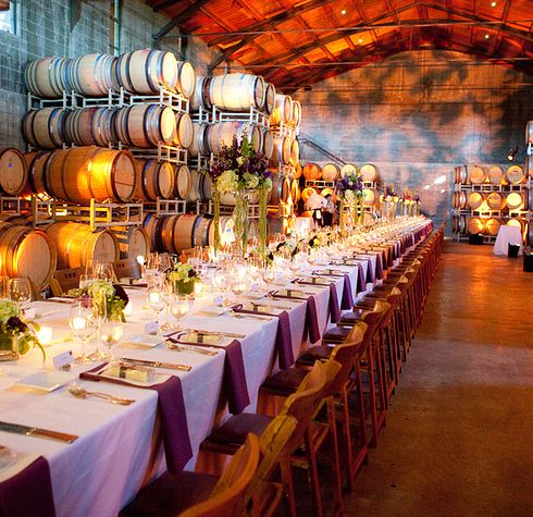 22 Of The Coolest Places To Get Married In America