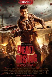 Watch Dead Rising: Watchtower (2015) Online | Dead Rising: Watchtower (2015) FilmIkZ | Online movies | Free Movies | Watch movies