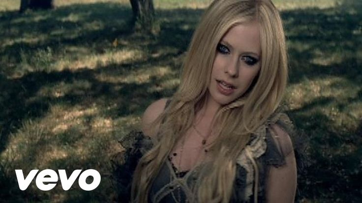 Avril Lavigne's official music video for 'When You're Gone'. Click to listen to Avril Lavigne on Spotify: http://smarturl.it/AvrilSpot?IQid=AvrilLWYG As feat...